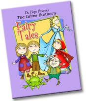 The Grimm Brother's Fairy Tales